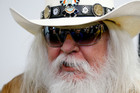 Leon Russell has died at the age of 74. Photo/AP