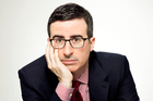 John Oliver has launched a scathing attack against Donald Trump after his election as US President.