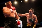 From Baby to Beast: When Joseph Parker found his killer instinct