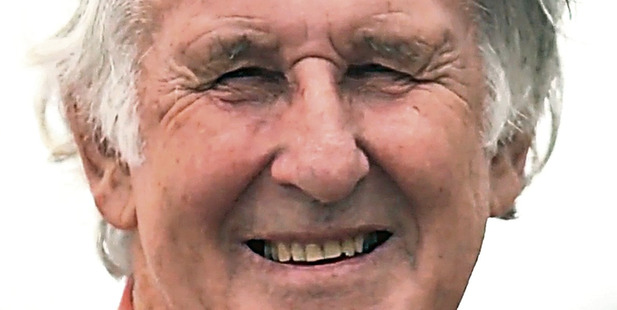 Clive Bibby