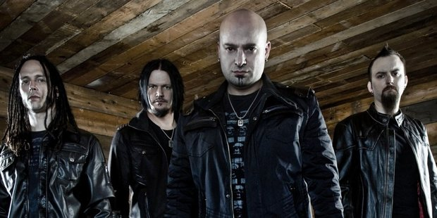 Disturbed says proceeds from tonight's Auckland show will be donated to Christchurch's quake appeal.