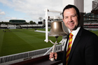 Former Australia captain Ricky Ponting says former greats are opting for commentary over coaching because it pays better. Photo / photosport.nz.