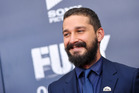 Shia LaBeouf can rap very well. Photo / Getty