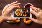 Food porn photo experts share their secrets for capturing the perfect snap! Photo / Getty Images.
