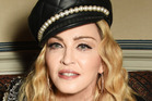 Madonna's been called 'one of Hollywood's most attractive stroke victims' Photo / Getty