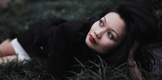 Loading Bic Runga says the Legacy Award has given her the gift of taking stock. Photo: Nirrimi Hakanson