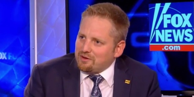 Vit Jedlicka is the president and founder of Liberland.