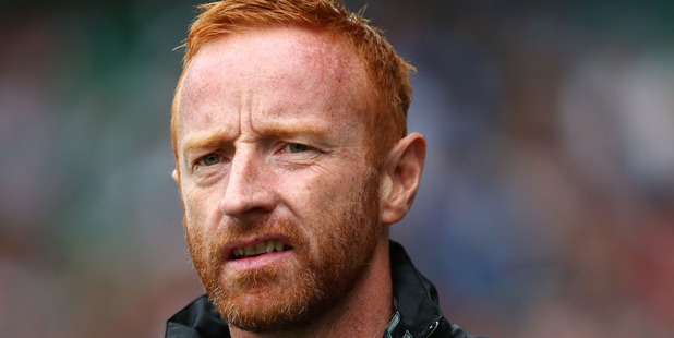 Fiji 7s guru Ben Ryan, who led the country to their first ever Olympic gold medal, will be joining the 15s format with the island side in England. Photo / Photosport