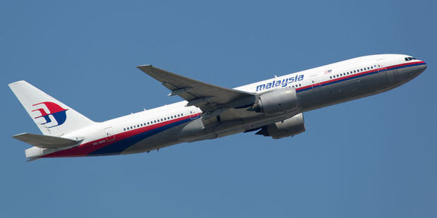 The Malaysian Airlines international passenger flight MH370 mysteriously disappeared in March 2014. Photo / 123rf
