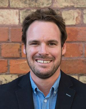 Co-founder Mark Neal.