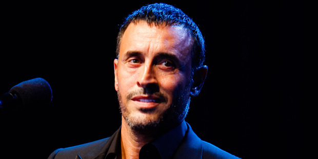 Iraqi superstar Kadim Al Sahir will be bringing strains of Arabic music to Auckland, performing a one-night-only concert. Photo / Supplied