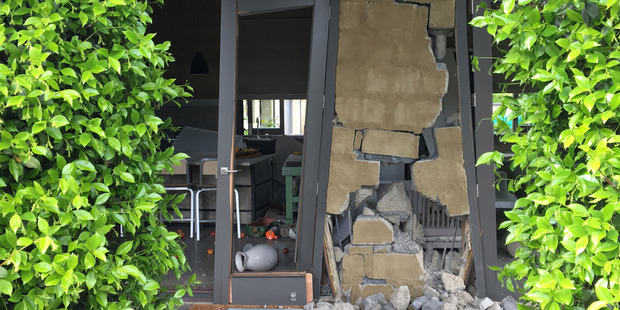 New Zealand's Christchurch rattled by powerful 7.4 magnitude quake