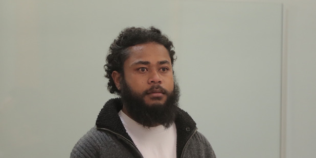 Tevita Mafi Filo appeared in the Auckland High Court, where he was found not guilty by reason of insanity. Photo / Michael Craig