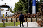 An 11-year-old boy was abducted from Ranui Station and sexually assaulted in West Auckland yesterday. Photo/ Dean Purcell