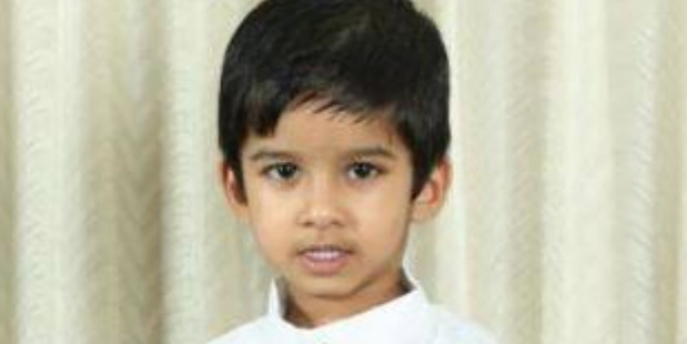 Loading Aldrich Viju died in an accident at the Angels Childcare Centre on Anzac St, Takapuna.