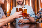 What health benefits are hiding in your pint glass? Photo / 123RF