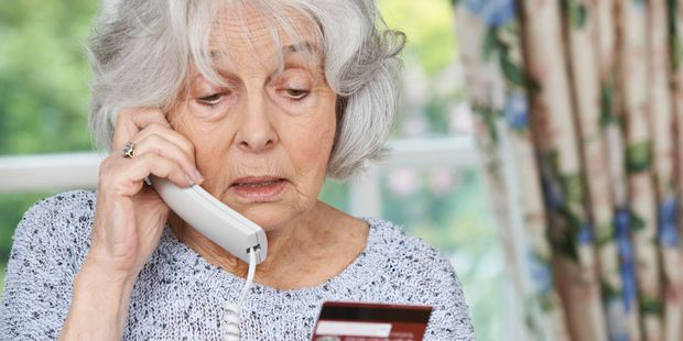 It isn't just inexperienced investors that are being caught out by the increase in cold calls scams. Photo / 123RF