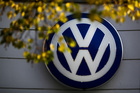 VW has reached an agreement to fix or buy back 80,000 vehicles with tainted diesel engines. Photo / AP