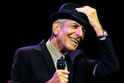 Leonard Cohen: Avoided