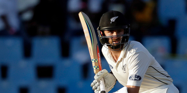 Black Caps captain Kane Williamson. Photo / AP