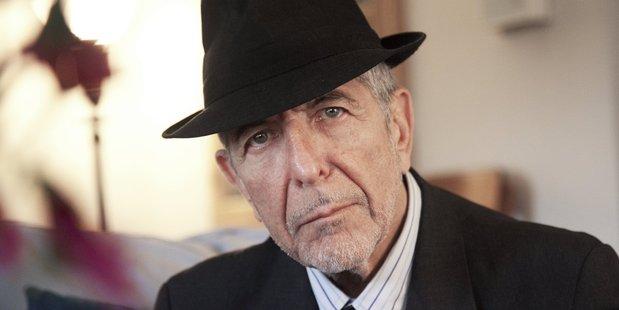 Legendary singer-songwriter Leonard Cohen's cause of death revealed