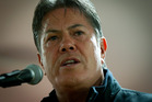 Destiny Church's Brian Tamaki has blamed earthquakes on gays, sinners, and murderers. Photo / file