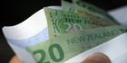 It's time to start talking about money. Photo / Jana Dixon