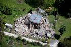Louis Edgar died when The Elms homestead near Kaikoura collapsed in this week's 7.5-magnitude quake. Photo / Mike Scott