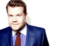 Late Late Show host, Carpool Karaoke creator and Hunk of Burning Love James Corden.