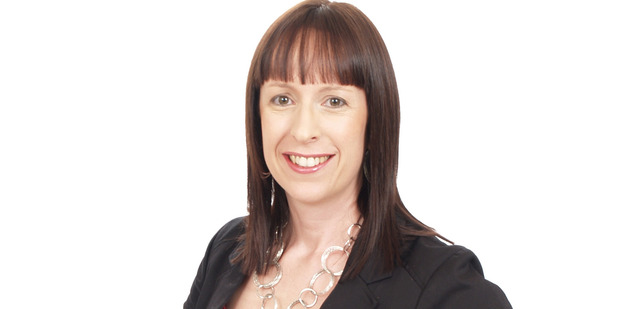 Australian sex educator Liz Walker. Photo / supplied
