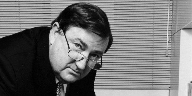 Former Australian judge Ian Callinan QC found David Bain did not establish his innocence. Photo / Supplied.