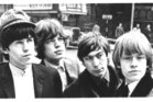 The Rolling Stones in their early days, (from left) Keith Richards, Mick Jagger, Charlie Watts, Brian Jones and Bill Wyman.