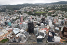 Thousands could die if a worst-case earthquake scenario befell Wellington, according to a 2014 GNS report. Photo / File