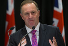 Prime Minister John Key will probably be calling Sir Bob Charles soon, if he hasn't already. Photo / Mark Mitchell