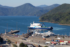 Both Strait Shipping's Bluebridge Cook Strait Ferry vessels are fully operational again. Photo / Mark Mitchell