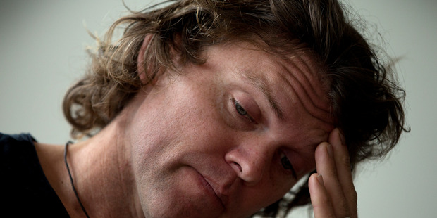 Former New Zealand cricketer Lou Vincent has revealed he tried to take his own life after admitting to match-fixing. Photo / Brett Phibbs