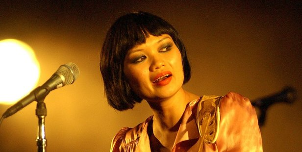 Bic Runga is the only female artist to have three albums debut at #1 on the NZ album charts.