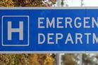Hawke's Bay Hospital is at capacity.