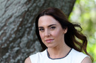 Melanie C performed in New Zealand back in 2014. (Photo: Paul Taylor)