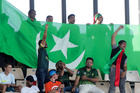 Pakistan cricket fans didn't have much to cheer about just six years ago. Photo / Paul Taylor