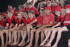 Students at Taradale Intermediate School, Taradale, Napier. The National Government is overseeing changes to the way schools are funded. Hawke's Bay Today Photograph by Duncan Brown.