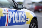 Five men have been arrested following an alleged home invasion in Rotorua this afternoon. Photo / Northern Advocate