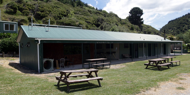 Napier and Hastings city councils and the Hawke's Bay Regional Council pitched in to purchase the Waipatiki Beach Holiday Park, ensuring that it will remain in public hands forever.