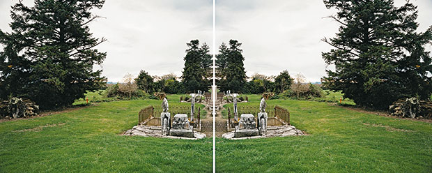 Laudanum, Minnie Dean's unmarked grave, Winton cemetery, Southland, New Zealand from Public places 2001-03.