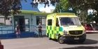 Watch: Emergency services at Angels Childcare