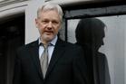 WikiLeaks founder Julian Assange insists he is innocent. Photo / AP