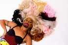 Fez Fa'anana is creative director, co-founder, MC and performer in Briefs.