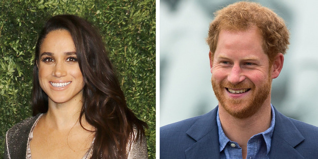 """Loading In a recent statement, Harry was said to be """"worried about Miss Markle's safety"""" and """"deeply disappointed that he has not been able to protect her."""" Photos / Getty"""