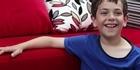 Watch: Watch: Tarik had kidney failure from birth