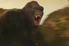 The trailer for the new film King Kong: Skull Island (2016)